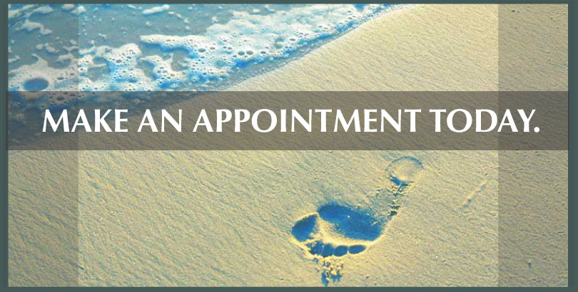 Oregon Foot Care Centers - Make an appointment today